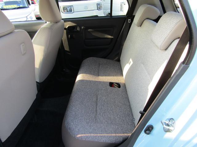 X SAIII 4WD ナビ装着用アップグレードP(10枚目)