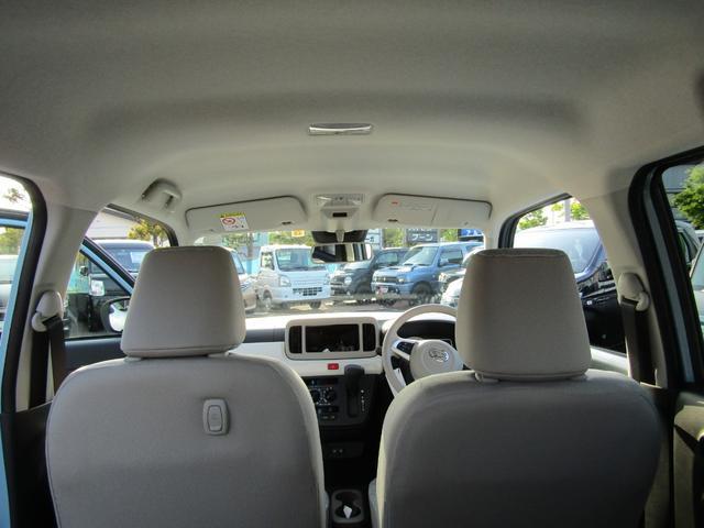 X SAIII 4WD ナビ装着用アップグレードP(11枚目)