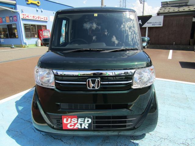 「ホンダ」「N-BOX」「コンパクトカー」「新潟県」の中古車2
