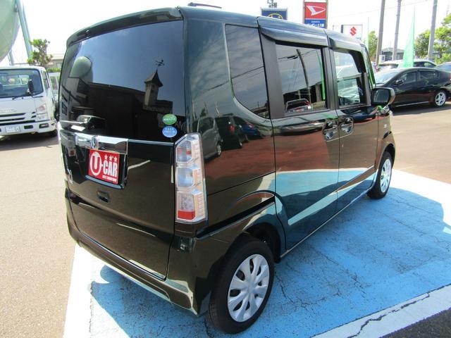「ホンダ」「N-BOX」「コンパクトカー」「新潟県」の中古車8