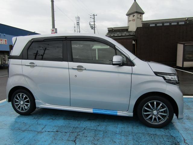 「ホンダ」「N-WGNカスタム」「コンパクトカー」「新潟県」の中古車4
