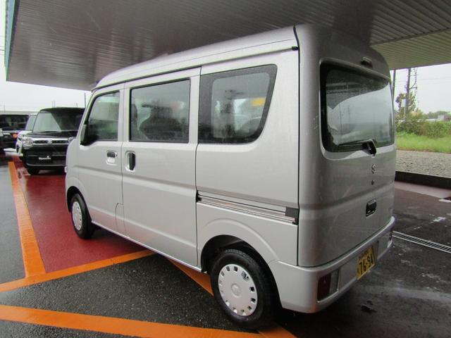 「スズキ」「エブリイ」「コンパクトカー」「新潟県」の中古車8
