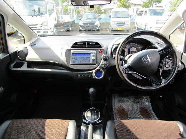 「ホンダ」「フィット」「ステーションワゴン」「新潟県」の中古車14