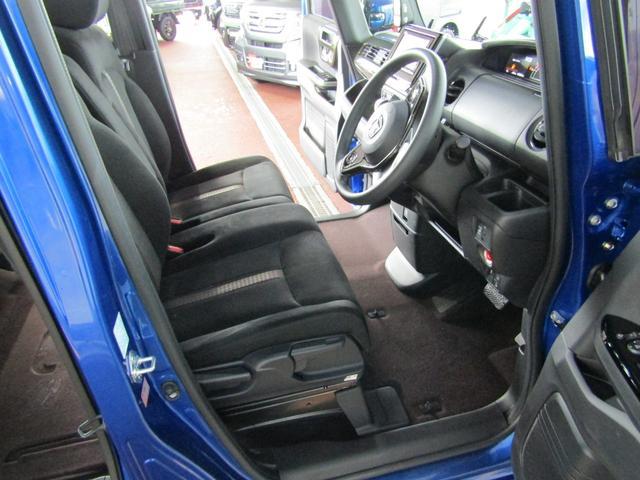 G・Lホンダセンシング 4WD 純正ナビ フルセグTV ETC ドライブレコーダー 片側電動スライドドア LEDライト 新品社外アルミ(11枚目)