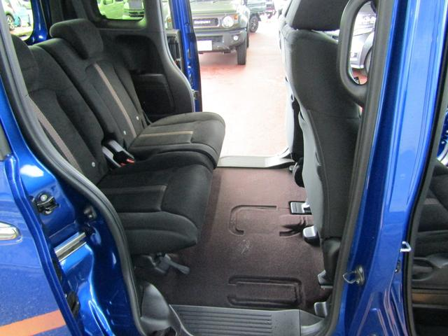 G・Lホンダセンシング 4WD 純正ナビ フルセグTV ETC ドライブレコーダー 片側電動スライドドア LEDライト 新品社外アルミ(12枚目)