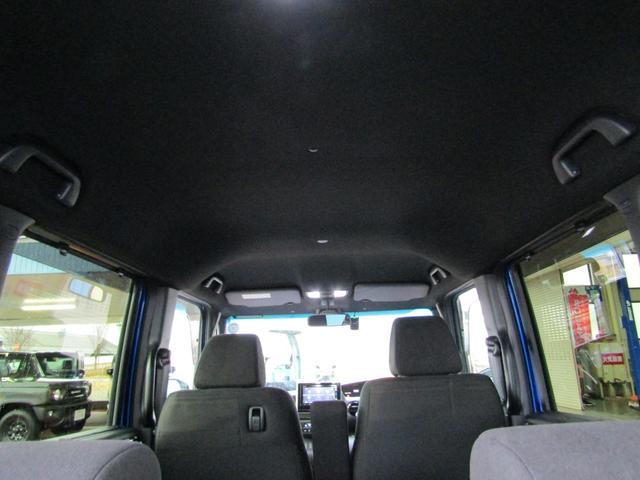 G・Lホンダセンシング 4WD 純正ナビ フルセグTV ETC ドライブレコーダー 片側電動スライドドア LEDライト 新品社外アルミ(15枚目)