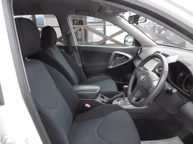 トヨタ RAV4 4WD スタイル