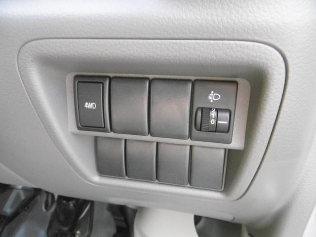 4WD PAリミテッド(7枚目)