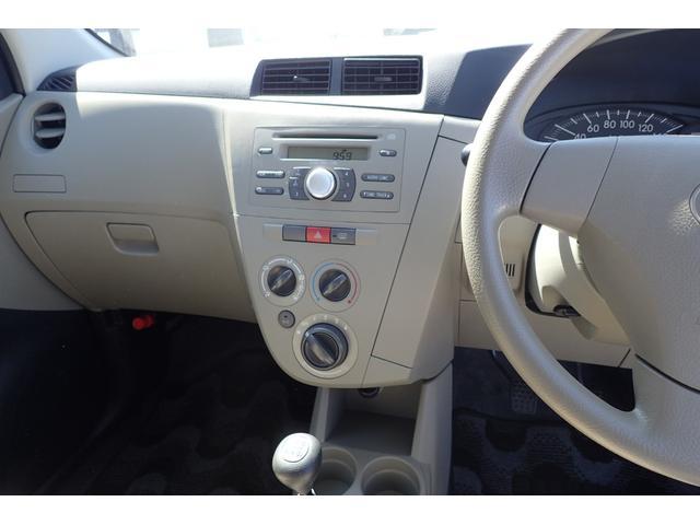 Fスペシャル 4WD 5速マニュアルギヤ車 1オーナー車 キーレス CD(6枚目)