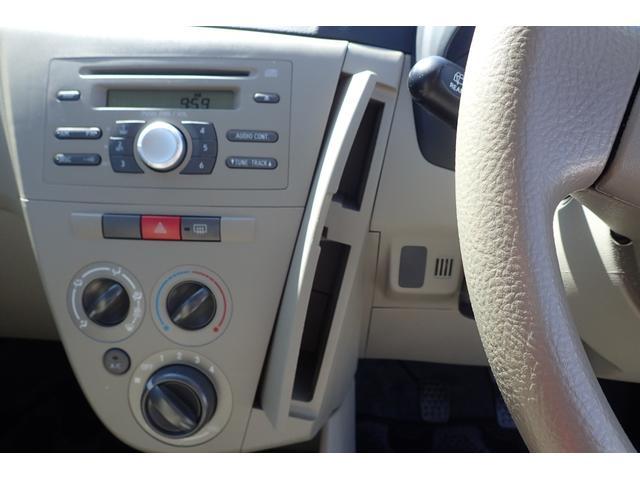 Fスペシャル 4WD 5速マニュアルギヤ車 1オーナー車 キーレス CD(7枚目)