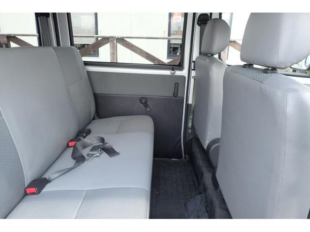 GL 4WD 5速マニュアル 純正ナビTV リヤヒーター 両側スライドドア(12枚目)
