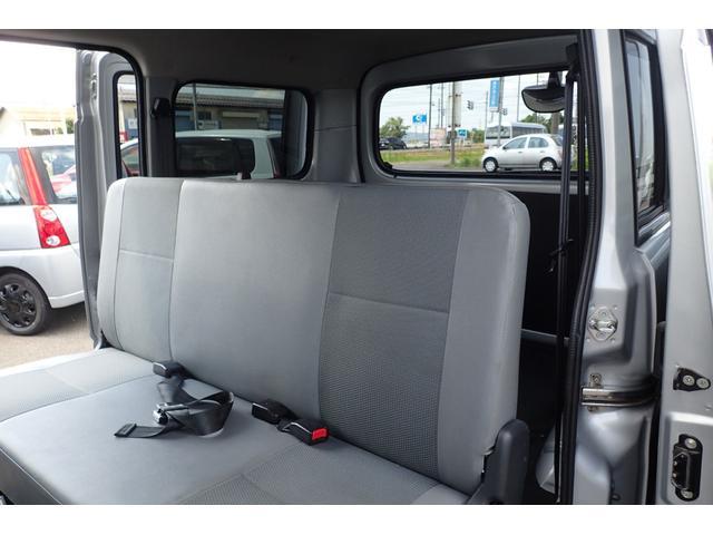 GL 4WD 5速マニュアル 純正ナビTV リヤヒーター 両側スライドドア(13枚目)