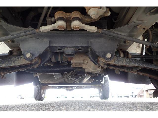 多目的ダンプ 4WD オートマ エアコン パワステ 運転席エアバック(13枚目)