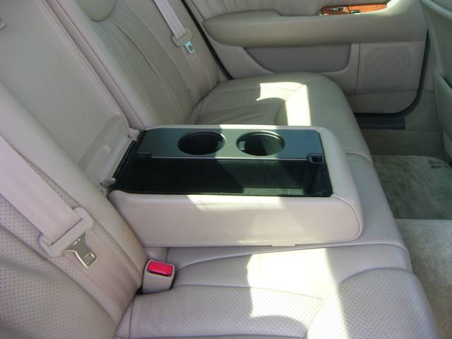 トヨタ セルシオ C仕様 プレミアム 革シート DVDナビ HID ETC