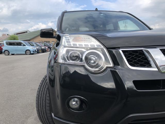 「日産」「エクストレイル」「SUV・クロカン」「新潟県」の中古車6