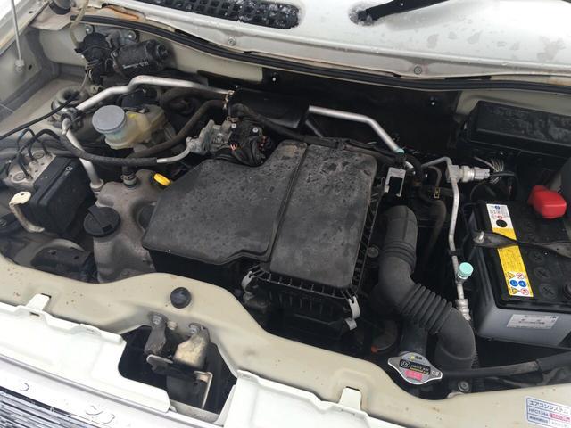 スズキ アルトラパン L 4WD キーレス シートヒーター CDMD ベンチシート