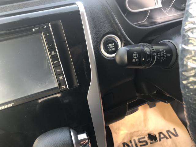 ハイウェイスター Gターボ 4WD ナビ 軽自動車(18枚目)