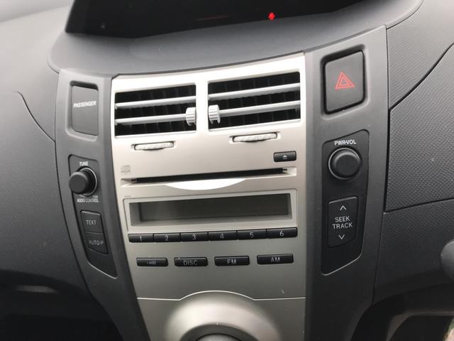 F 4WD AT オーディオ付 キーレス(8枚目)