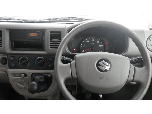 PA 4WD リフトアップ(9枚目)