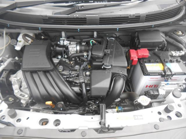 G FOUR 4WD 禁煙車 SDナビTV ETC(14枚目)