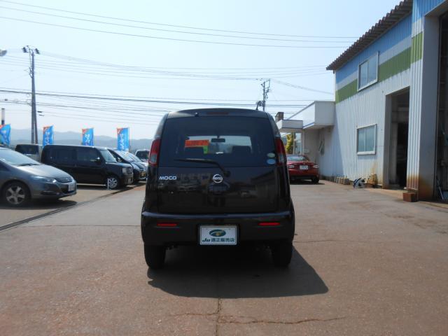 S FOUR 4WD 禁煙 社外CDステレオ(4枚目)