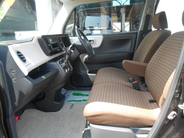 S FOUR 4WD 禁煙 社外CDステレオ(5枚目)