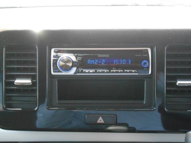 S FOUR 4WD 禁煙 社外CDステレオ(10枚目)