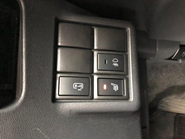 日産 ルークス ハイウェイスター 4WD