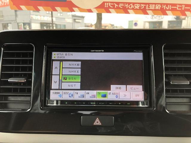 X FOUR 4WD(13枚目)