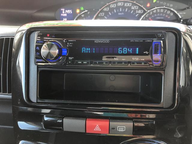 カスタムRS 4WD(13枚目)