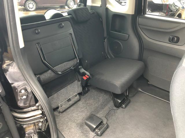 G・Aパッケージ 4WD(10枚目)
