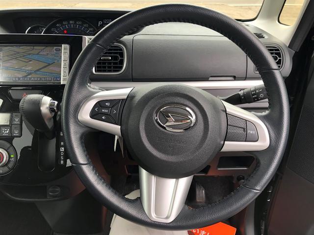 カスタムRS SAIII 4WD(12枚目)