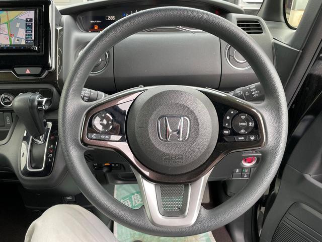 G・Lホンダセンシング 4WD(12枚目)