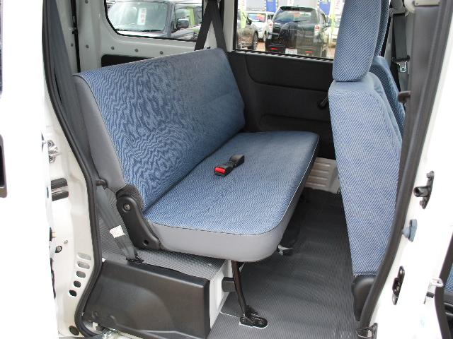 ホンダ アクティバン SDX 4WD オートマチック