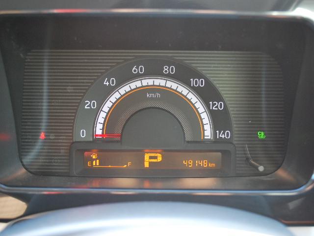 日産 モコ S FOUR 4WD 社外メモリーナビTV ワンオーナー車