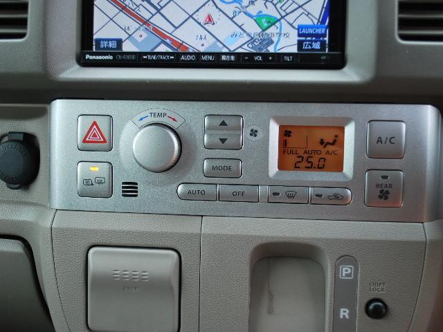 G 4WDターボ 社外ナビTV フリップダウンモニター(13枚目)