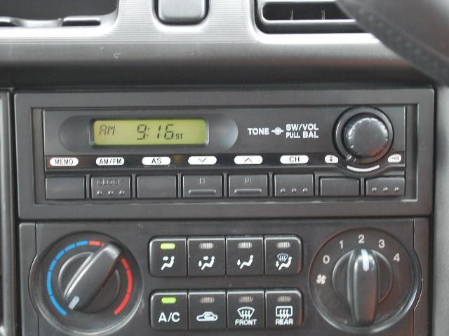 DXハイルーフ 4WD 中古スタッドレス付き ETC(7枚目)