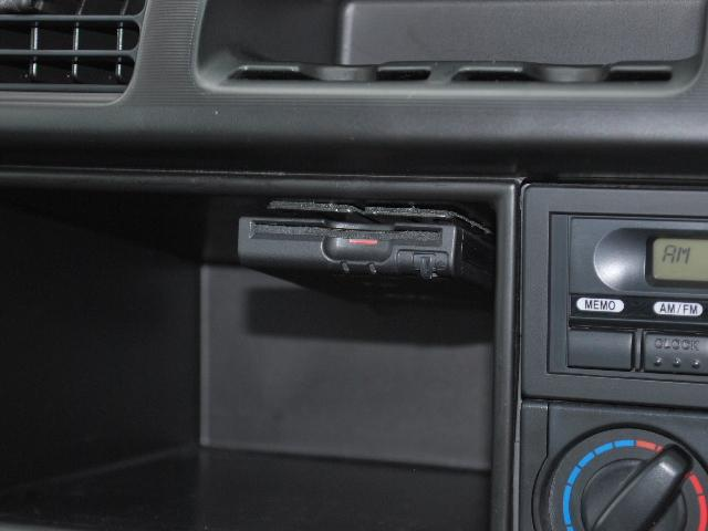 DXハイルーフ 4WD 中古スタッドレス付き ETC(9枚目)
