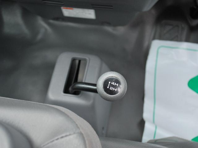 DXハイルーフ 4WD 中古スタッドレス付き ETC(11枚目)