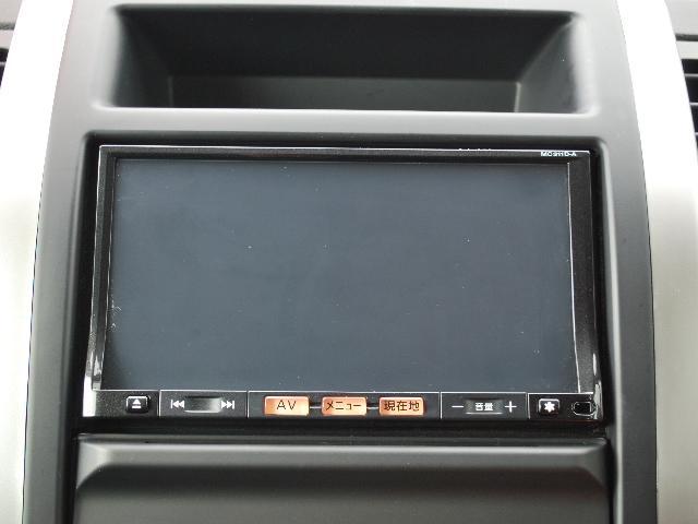 20X 4WD 純正メモリーナビTV ワンオーナー車(7枚目)