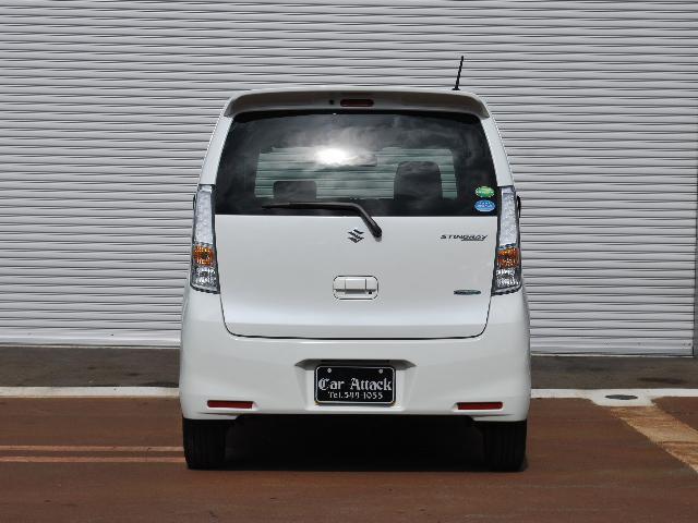 X 4WD ワンオーナー車(4枚目)