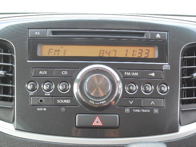 X 4WD ワンオーナー車(7枚目)