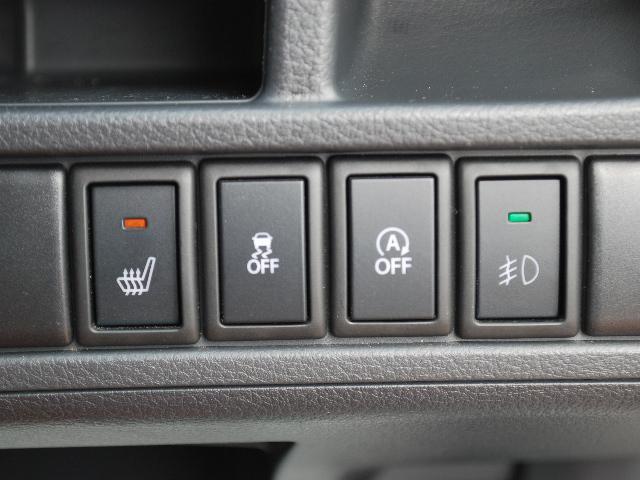 X 4WD ワンオーナー車(10枚目)