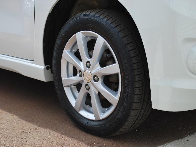 X 4WD ワンオーナー車(16枚目)