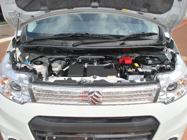 X 4WD ワンオーナー車(18枚目)