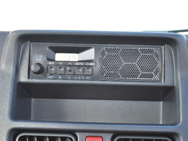 DX 4WD 届出済未使用車 オートマチック(8枚目)