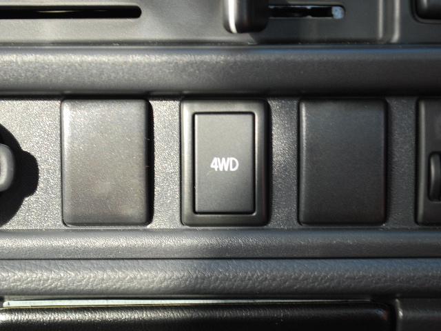 DX 4WD 届出済未使用車 オートマチック(11枚目)