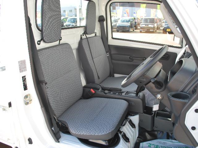DX 4WD 届出済未使用車 オートマチック(13枚目)