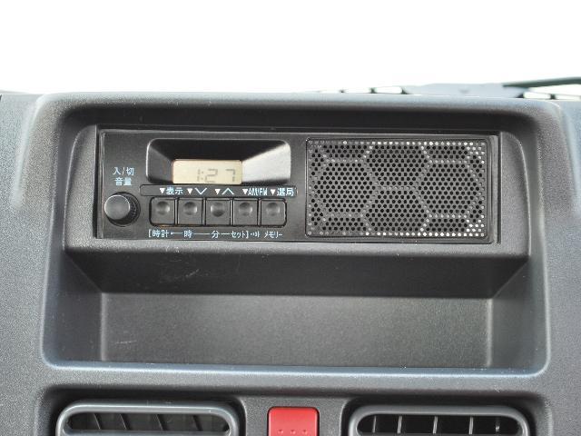 KCエアコン・パワステ 4WD 5速マニュアル(8枚目)