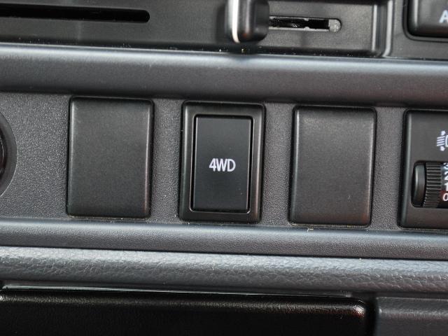 KCエアコン・パワステ 4WD 5速マニュアル(11枚目)